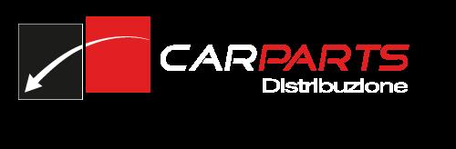 CaParts Distribuzione Logo